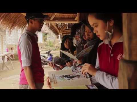 Kkn Uns 2018 Desa Beleq Gumantar Kabupaten Lombok Utara Youtube