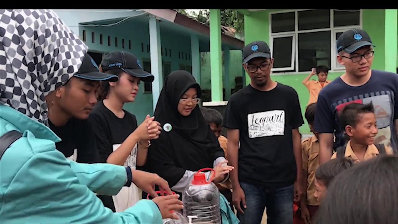 Kkn Uns 2018 Kabupaten Lombok Utara Dusun Dasan Beleq Desa