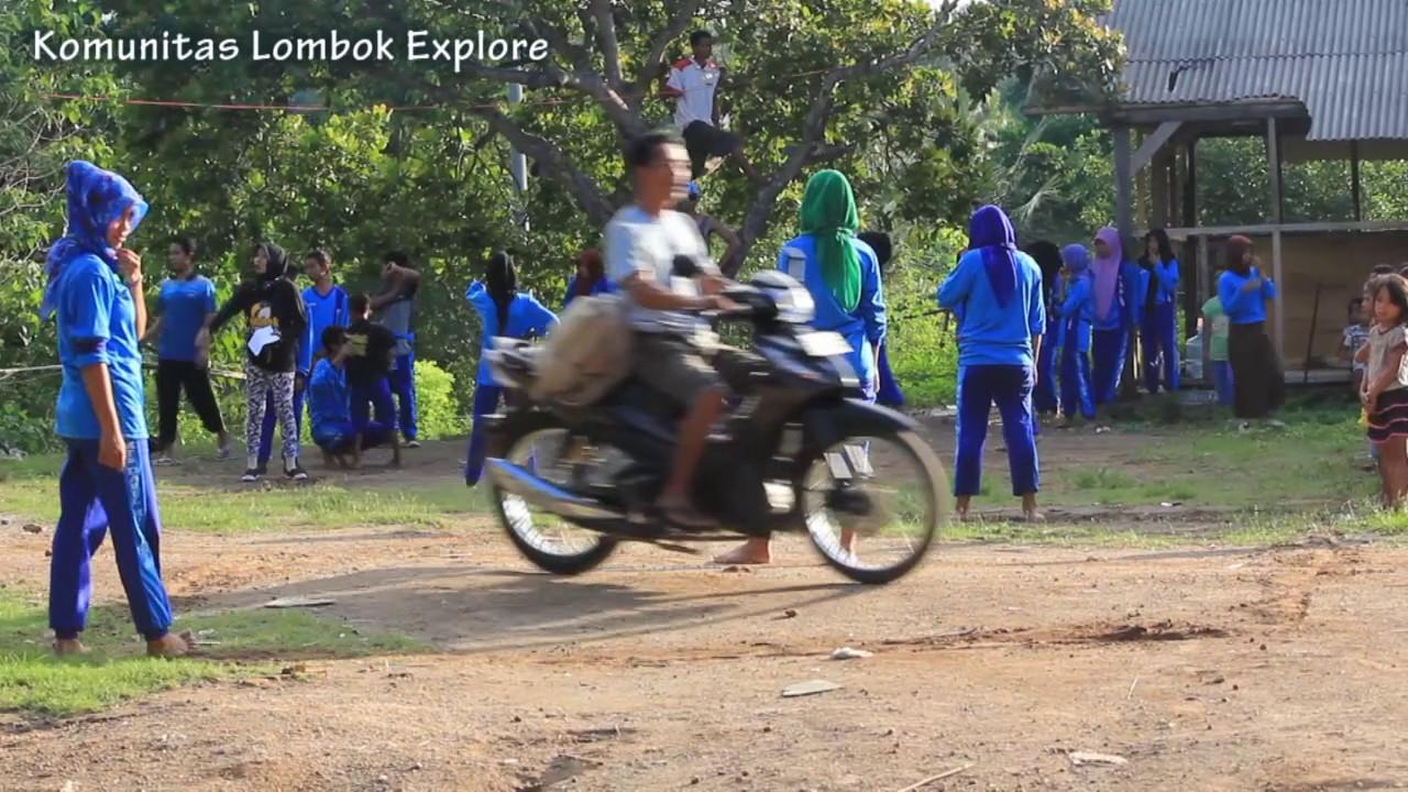 Lombok Explore Camping Desa Gumantar Youtube Kab Utara