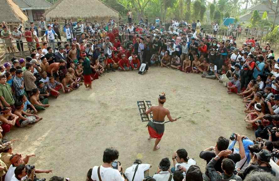 Pariwisata Penggerak Ekonomi Lombok Utara Tawarkan Destinasi Anyar Desa Gumantar