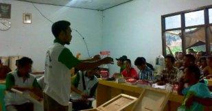 Primadona Lombok Japarti Terpilih Sebagai Kades Gumantar Utara Mampu Menyisihkan