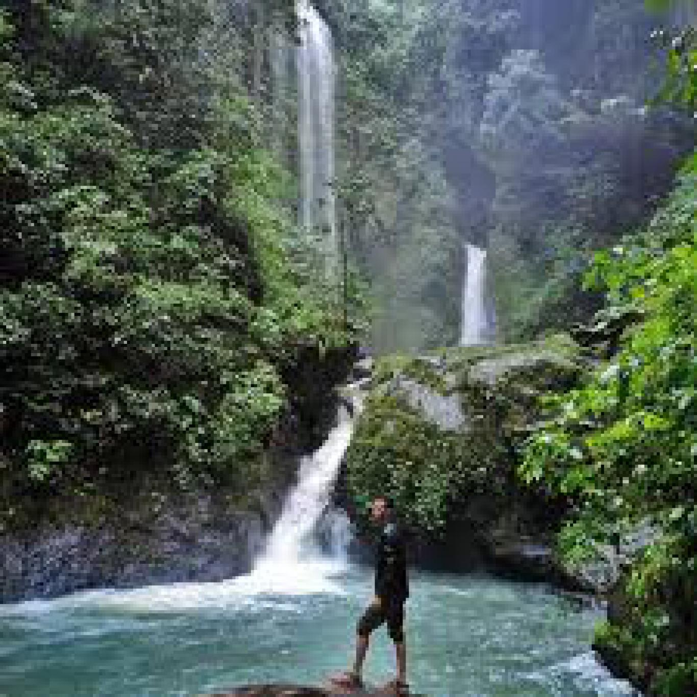 Website Gumantar Tiyu Ngumbak Acara Adat Wisata Desa Kab Lombok