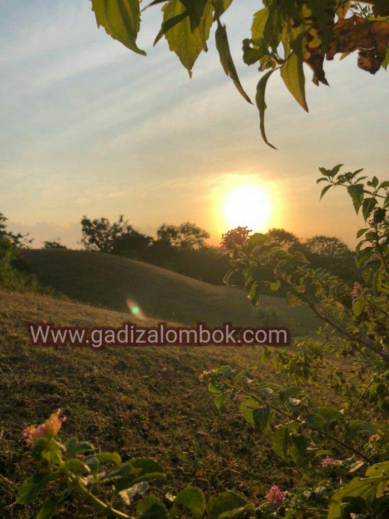 15 Lokasi Wisata Tersembunyi Lombok Terletak Desa Loloan Kecamatan Bayan