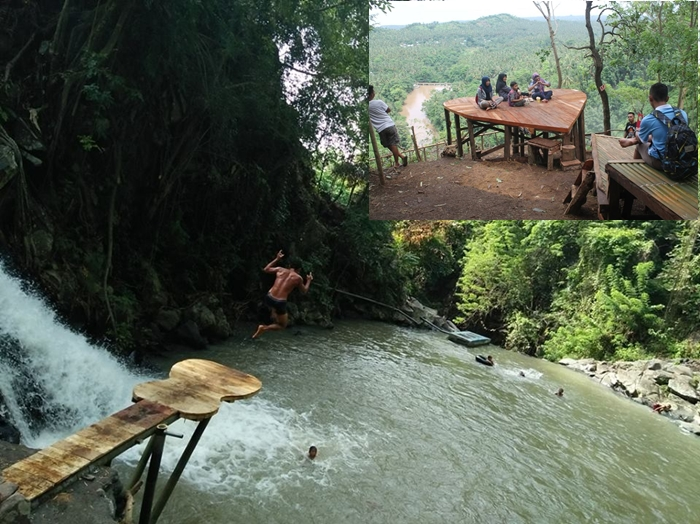 Cobain Yuk Spot Wisata Tiu Pituq Lombok Utara Desa Senaru