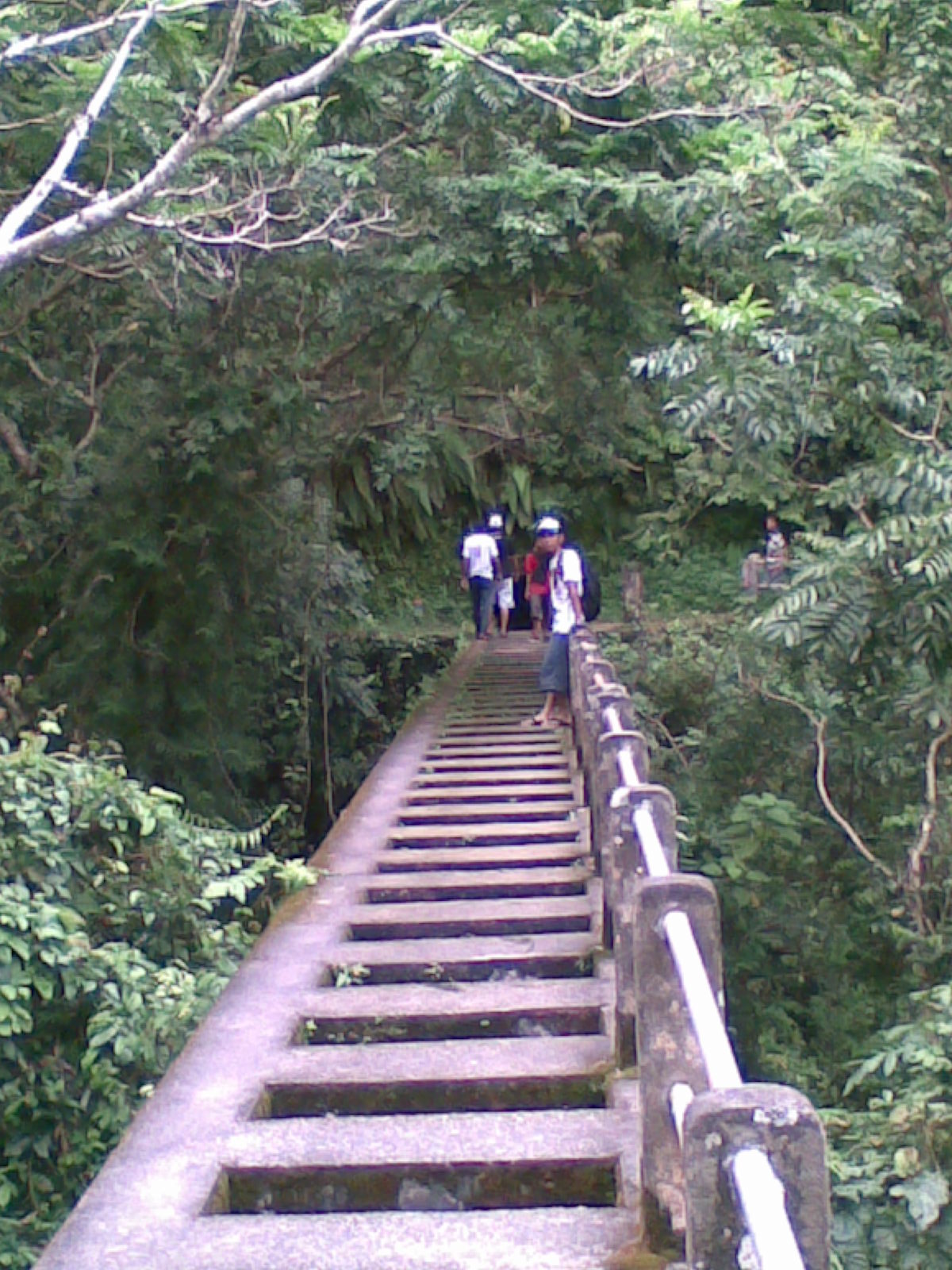 Lombok Travel North Air Terjun Tiu Kelep Lokasi Terletak Desa