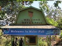 Objek Wisata Air Terjun Senaru Lombok Utara Den Macel Dm