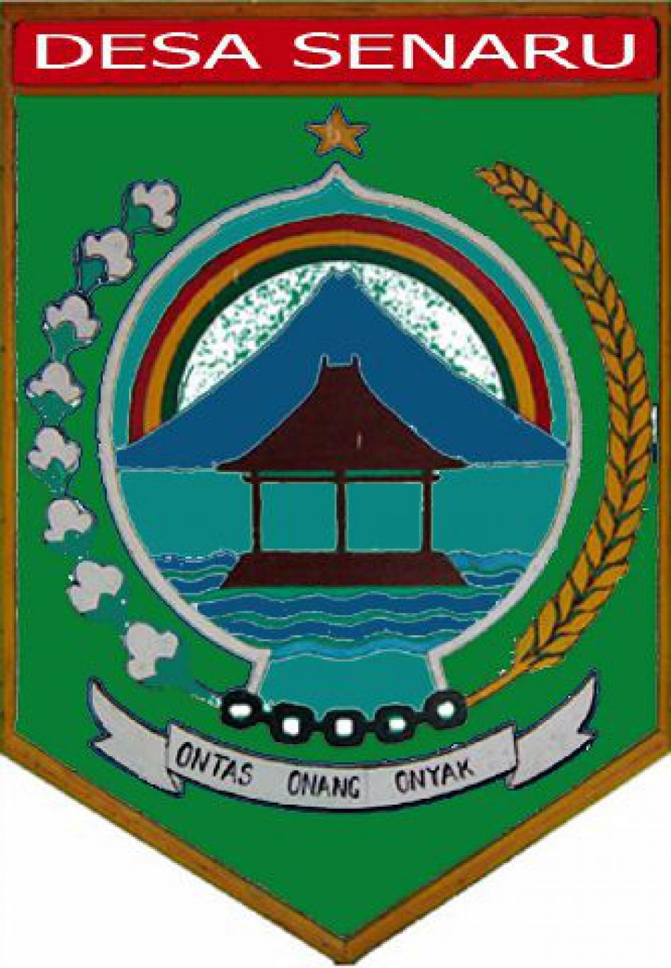 Sejarah Desa Website Senaru Terbentuknya Wisata Kab Lombok Utara
