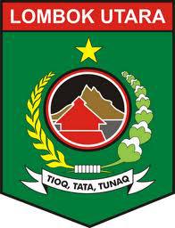 File Lambang Kabupaten Lombok Utara Png Wikimedia Commons Masjid Bayan