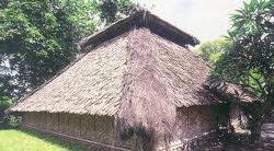 Lombok Masjid Bayan Beleq Sebuah Kuno Terletak Desa Kabupaten Utara