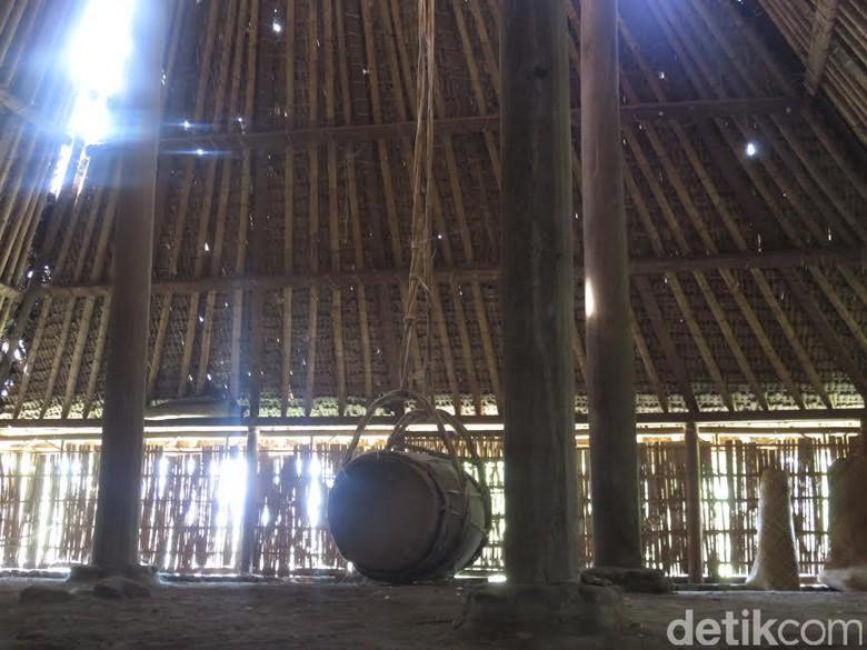 Masjid Bayan Beleq Lombok Direnovasi Pengajian Tak Putus Kab Utara