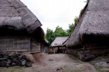 Masjid Bayan Beleq Lombok Info Lengkap Tempat Wisata Pulau Bangunan