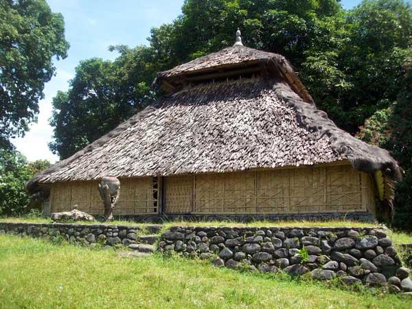 Masjid Bayan Beleq Lombok Info Lengkap Tempat Wisata Pulau Kab
