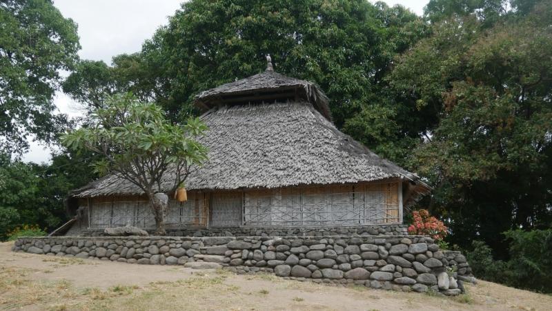 Masjid Bayan Beleq Saksi Bisu Masuknya Islam Tanah Lombok Kab