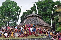 Masjid Bayan Beleq Wikiwand Dijadikan Lambang Kabupaten Lombok Utara Kab