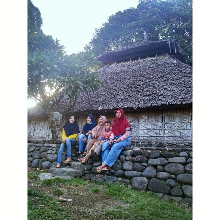 Masjid Kuno Bayan Beleq Kab Lombok Utara Instagram Photos Sintasukma