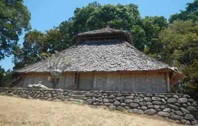 Masjid Kuno Bayan Saksi Bisu Masuknya Islam Lombok Beleq Kab