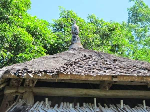 Masjid Kuno Bayan Tertua Pulau Lombok Atap Google Beleq Kab