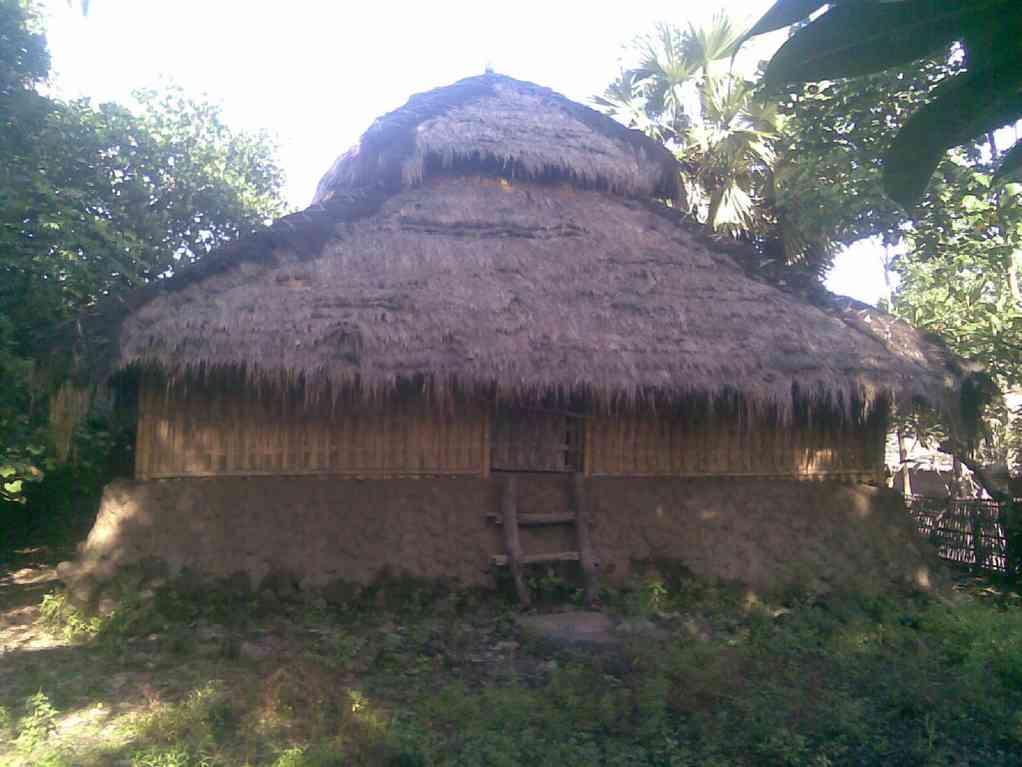 Masjid Kuno Terlupakan Lombok Bagian Utara Bayan Beleq Kab