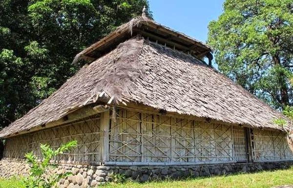 Masjid Tertua Pulau Lombok Sejarah Bleq Bayan Ragam Kuno Beleq