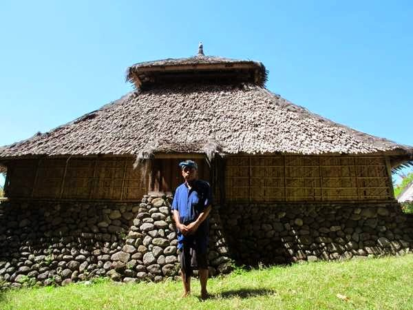 Mengungkap Sejarah Islam Ujung Utara Lombok Masjid Kuno Bayan Beleq