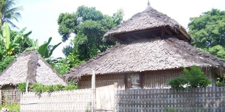 Potensi Wisata Sambik Elen Perlu Dikembangkan Masjid Kuno Barung Birak
