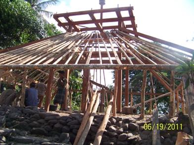 Suara Komunitas Desa Sambik Elen Kecamatan Bayan Kabupaten Lombok Utara