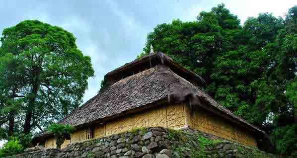 Tempat Wisata Religi Lombok Masjid Bayan Beleq Kab Utara