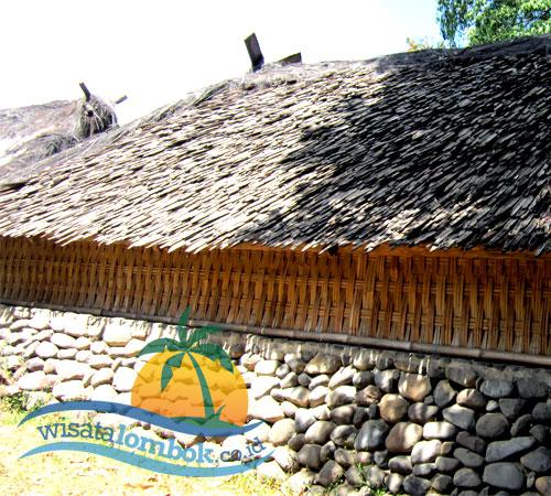 Wisata Religi Masjid Bayan Beleq Lombok Bersejarah Kab Utara