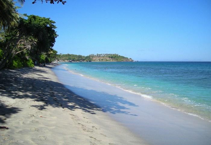 11 Tempat Wisata Kabupaten Lombok Utara Liburan Berwarna Pantai Loko