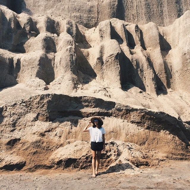 11 Tempat Wisata Kabupaten Lombok Utara Liburan Berwarna Pantai Lokok
