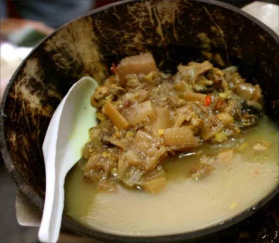 14 Tempat Wisata Lombok Utara Memukau Kuliner Sayur Ares Pantai
