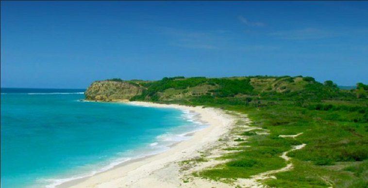 5 Spot Snorkling Terbaik Lombok Informasi Wisata Halal Gambar Pantai