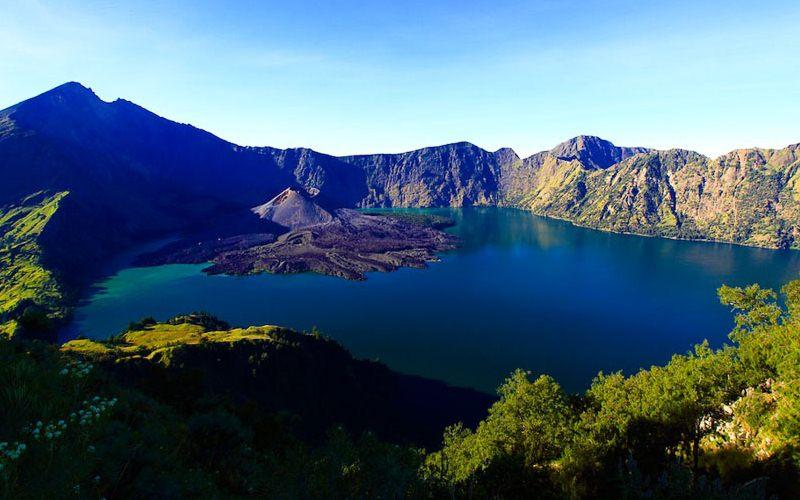 Advanture Tempat Wisata Segara Anak Lombok Utara Pantai Lokok Piko