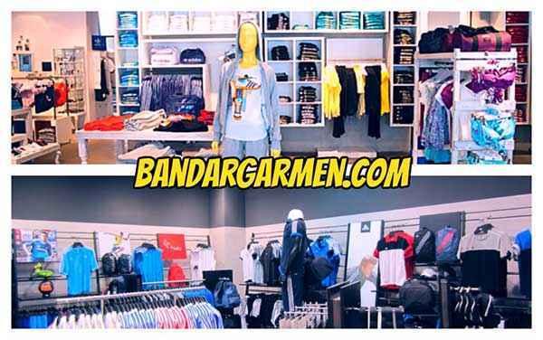 Belanja Kaos Distro Terbaik Kabupaten Lombok Utara Grosir Pantai Lokok