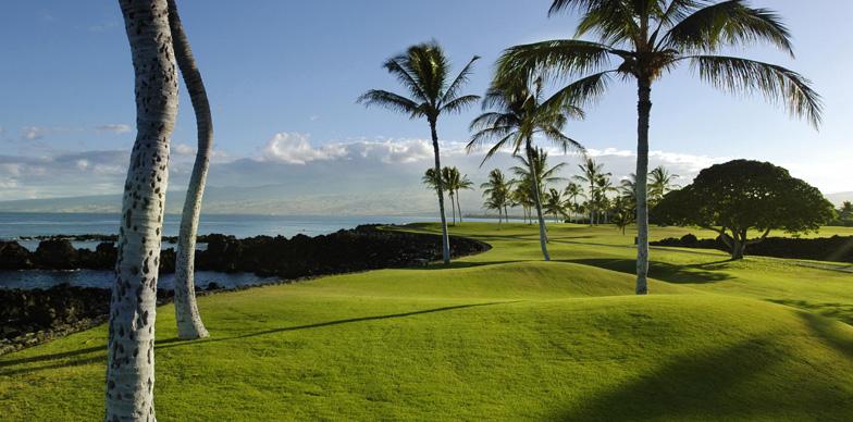 Fitri Hidayah Lapangan Golf Sire Lombok Utara Pantai Lokok Piko