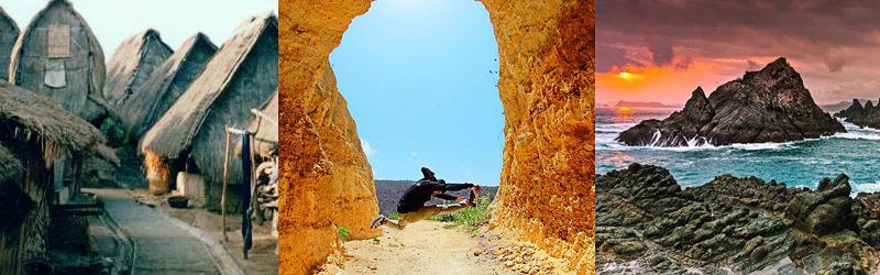 Harga Tiket Objek Wisata Lombok Htm Tempat Daftar Destinasi Tengah