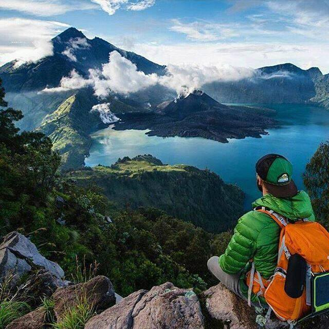 Harga Tiket Objek Wisata Lombok Htm Tempat Pantai Lokok Piko