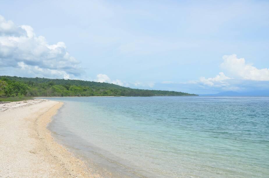 Horee 2018 Sumbawa Tuan Rumah Sail Indonesia Lombok Atraktif Pantai