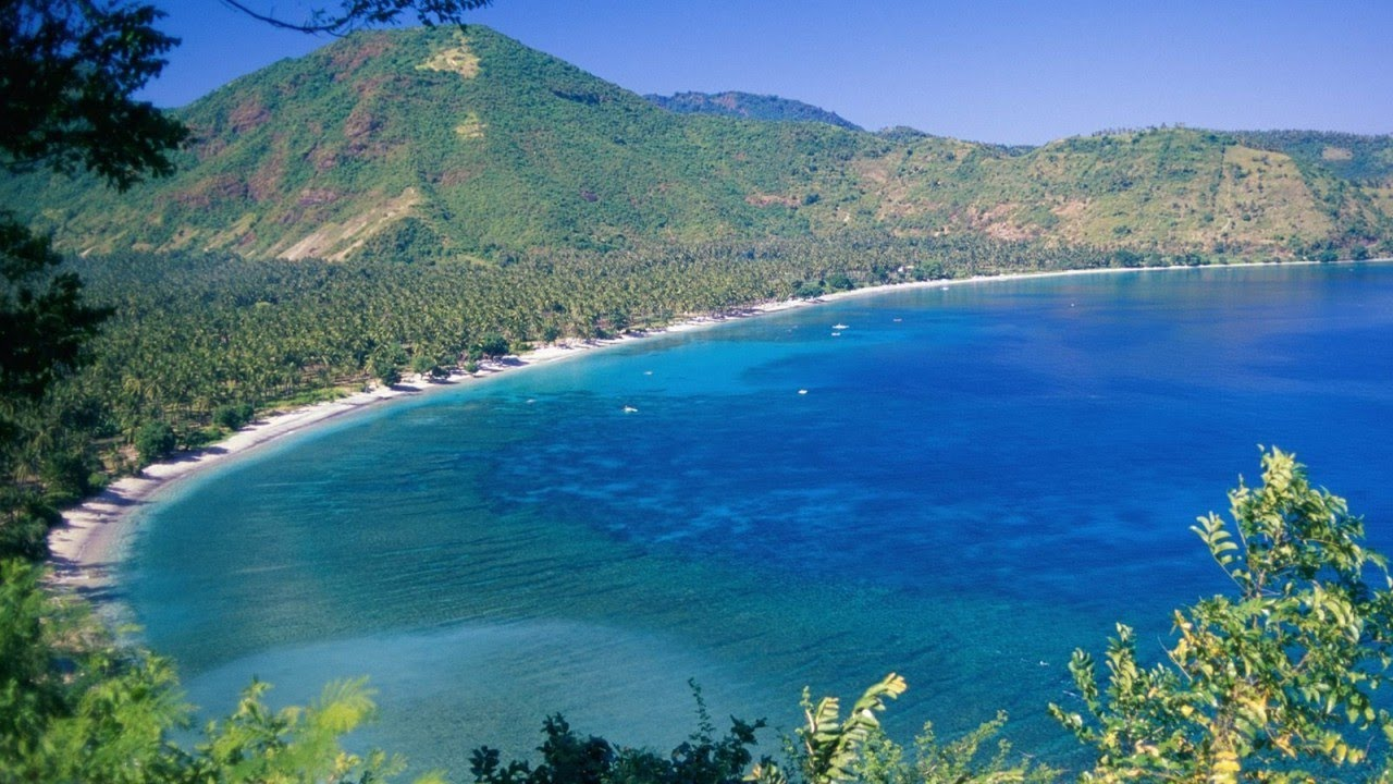 Indahnya Wisata Page 2 Dapatkan Informasi Lengkap Objek Lombok Pantai