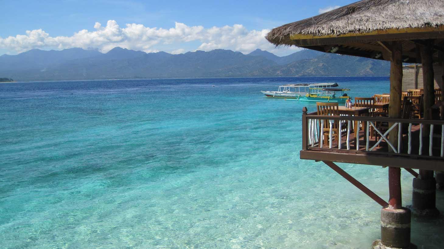 Indahnya Wisata Page 2 Dapatkan Informasi Lengkap Objek Pantai Pink