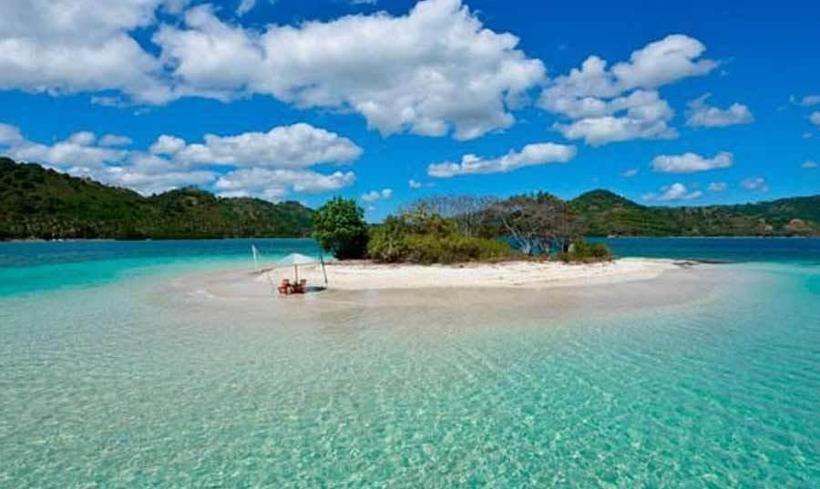 Indahnya Wisata Page 2 Dapatkan Informasi Lengkap Objek Tempat Lombok