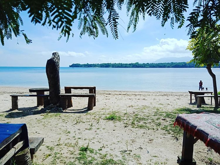 Inilah 6 Tempat Wisata Lombok Utara Wajib Kalian Kunjungi Pantai