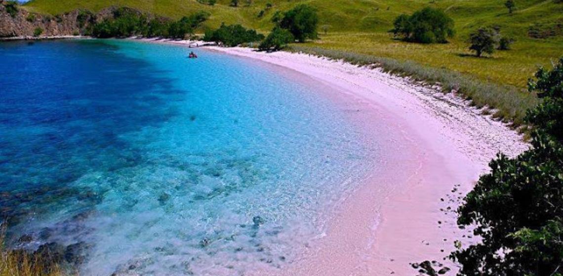 Keren 5 Pantai Terindah Lombok Ulinulin Bicara Soal Indonesia Tidak
