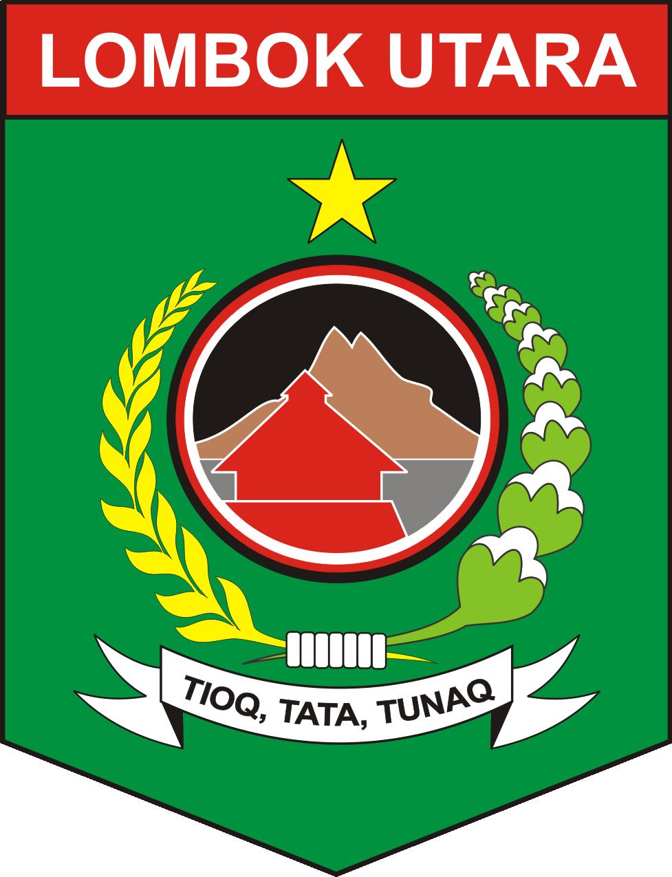 Mouria Bidarinjani Blog Archive Lombok Utara Kabupaten Klu Provinsi Pantai