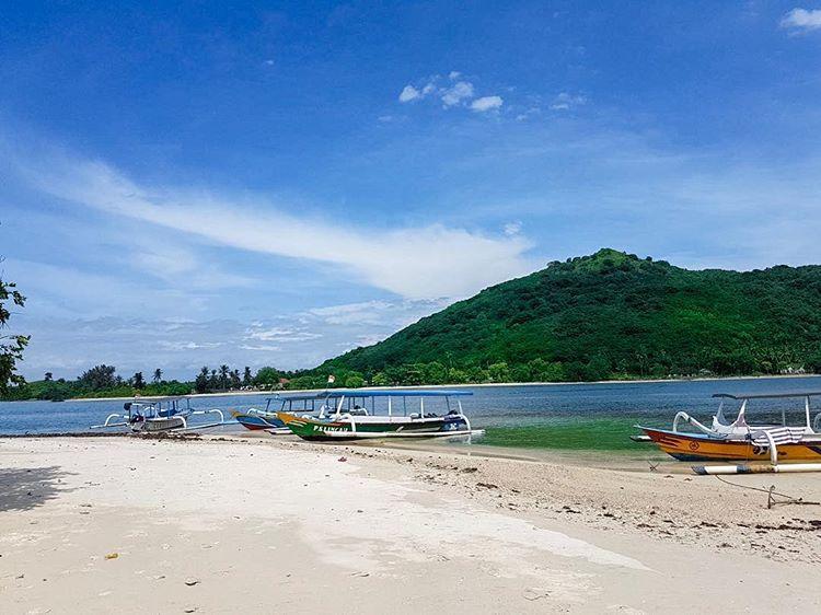 Paket Wisata Lombok 2018 Profesional Amazing Tour Virgin Island Tempat