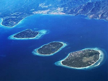 Tempat Wisata Daerah Tioq Tata Tunaq Lombok Utara Bagian 1