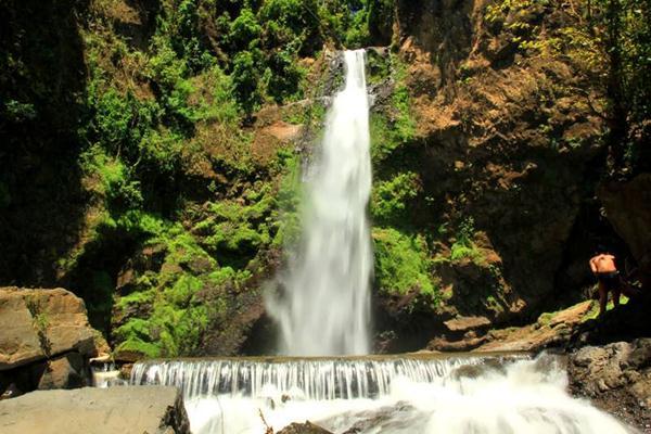 Tempat Wisata Lombok Utara Kamu Tau Pantai Lokok Piko Kab