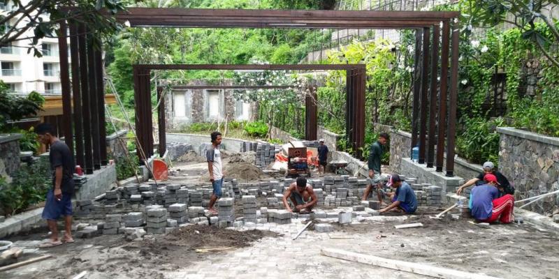Amarsvati Condotel Lombok Garansi Roi 16 Pantai Malimbu 80349308 Kab