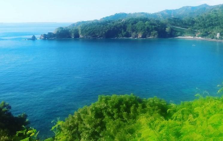 Daftar Wisata Pantai Lombok Menakjubkan Informasi Tempat Malimbu Hill Kab
