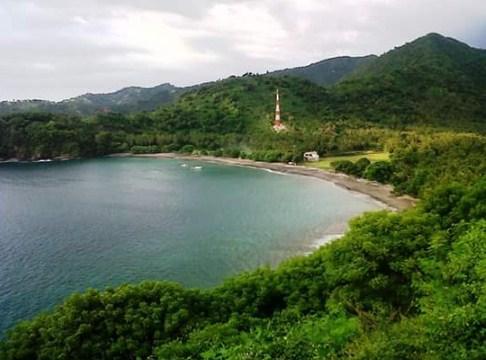 Jual Tanah Pinggir Pantai Malimbu Lombok Utara Pt Yudida Kab